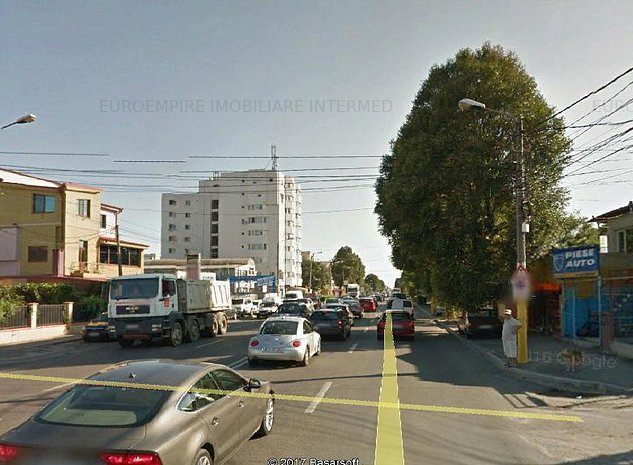 vand teren in Constanta zona Doraly Mall - imaginea 1