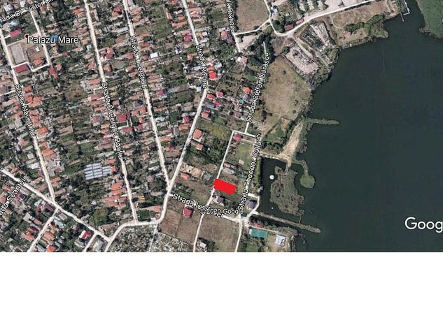 vand teren constanta zona Elvila - imaginea 1