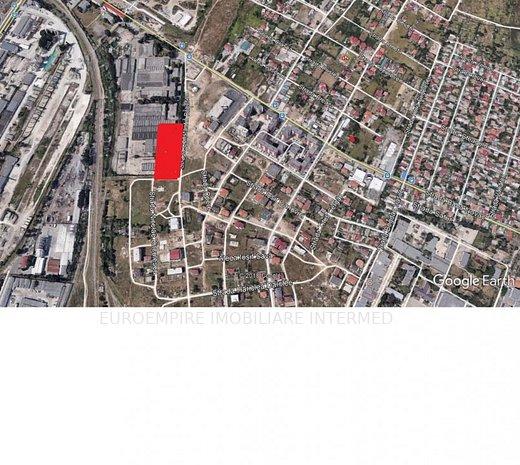 teren de vanzare Constanta zona Energia - imaginea 1