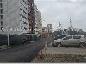 Teren constructii de vânzare, în Constanţa, zona Gara