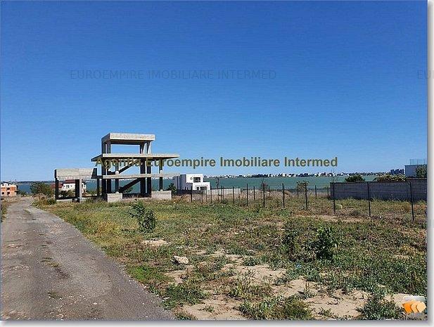anunturi vanzari terenuri in Palazu Mare  - imaginea 1