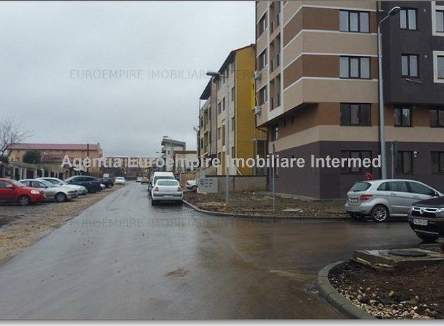 vand teren in Constanta zona Primo - imaginea 1