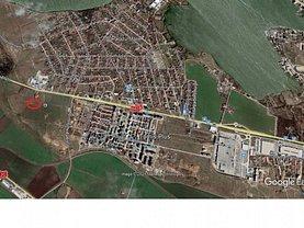 Teren constructii de vânzare, în Constanţa, zona Boreal