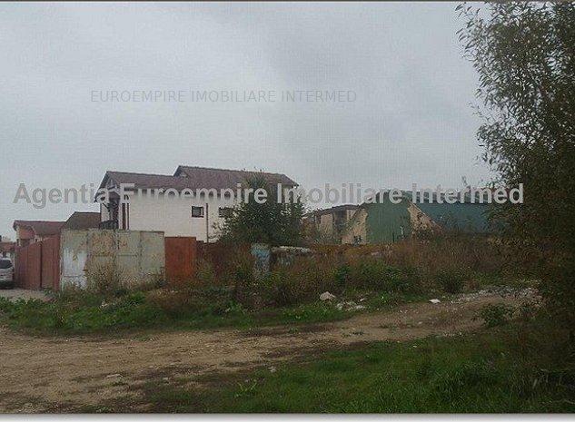 anunturi vanzari terenuri in Constanta zona Kamsas - imaginea 1