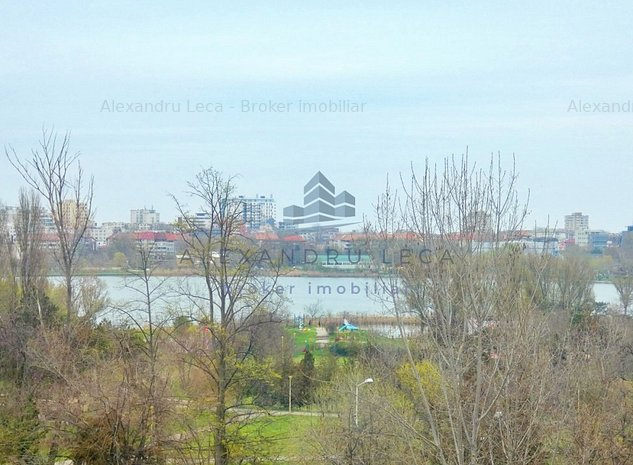 CITY PARK - TABACARIEI - GARSONIERA - Comision 0% - imaginea 1