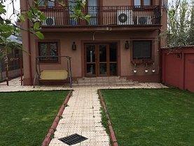 Casa de închiriat 4 camere, în Mogoşoaia
