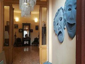 Casa de vânzare 7 camere, în Bucureşti, zona Mărăşeşti