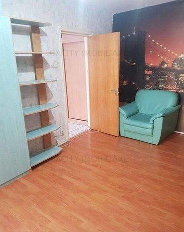 Apartament 2 cam Doamna Ghica et 7 ID 12476 - imaginea 1