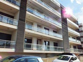 Apartament de închiriat 2 camere, în Bucuresti, zona Straulesti