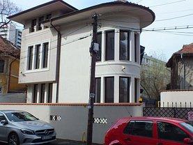 Casa de închiriat 5 camere, în Bucuresti, zona Kiseleff