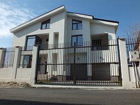 Casa de închiriat 9 camere, în Bucureşti, zona Pipera