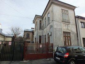 Casa de vânzare 7 camere, în Bucuresti, zona Foisorul de Foc