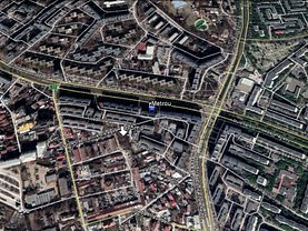 Teren constructii de vânzare sau de închiriat, în Bucuresti, zona Nicolae Grigorescu