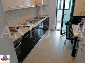 Apartament de închiriat 2 camere, în Pitesti, zona Nord