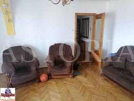 Apartament de închiriat 3 camere, în Piteşti, zona Craiovei