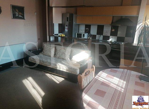 Apartament 3 camere ultracentral, in vila - imaginea 1
