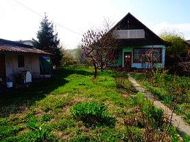 Casa de vânzare 2 camere, în Mioveni, zona Periferie