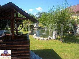 Casa de vânzare 8 camere, în Piteşti, zona Periferie