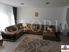 Casa de vânzare 5 camere, în Piteşti, zona Craiovei