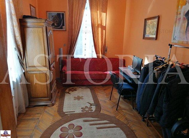 Casa cu teren ultracentral , Pitesti - imaginea 1