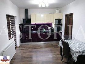 Casa de vânzare 3 camere, în Piteşti, zona Trivale