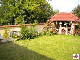 Casa de închiriat 4 camere, în Piteşti, zona Teilor