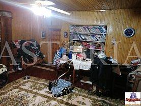 Casa de vânzare 6 camere, în Piteşti, zona Mărăşeşti