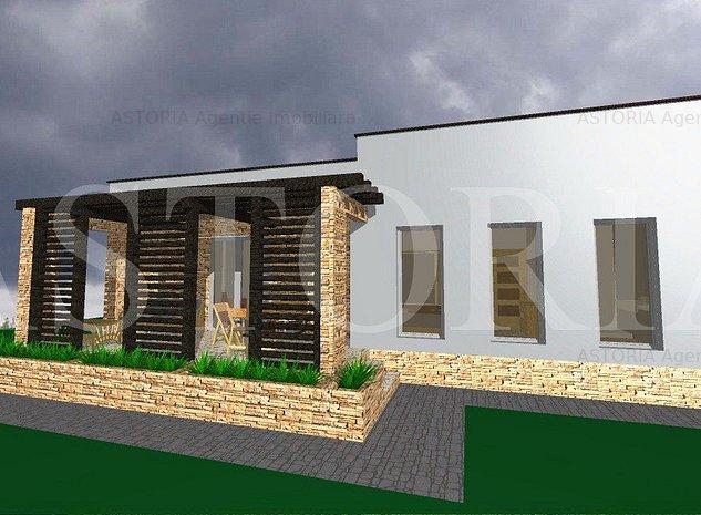 casa Bradu - imaginea 1