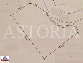 Teren constructii de vânzare, în Piteşti, zona Eremia