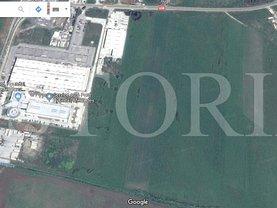 Teren constructii de vânzare, în Piteşti, zona Sud
