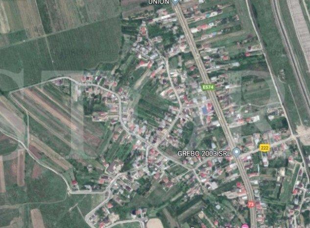 teren Maracineni, 2 km de Podul Viilor - imaginea 1