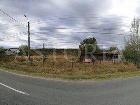 Teren constructii de vânzare, în Piteşti, zona Periferie