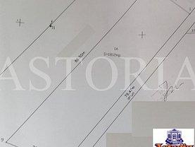 Teren constructii de vânzare, în Pitesti, zona Prelungirea Craiovei