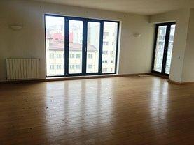 Apartament de închiriat 4 camere, în Bucuresti, zona Gradina Icoanei