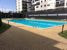Penthouse de vânzare 3 camere, în Bucuresti, zona Iancu Nicolae