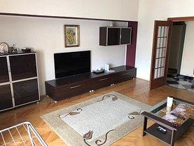 Apartament de închiriat 3 camere, în Bucureşti, zona Clucerului