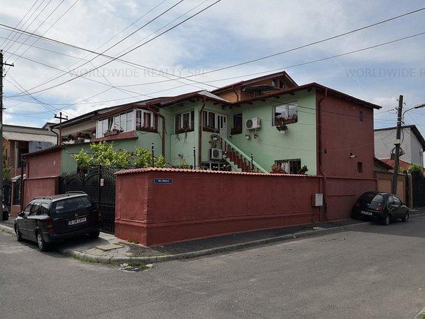 Rahova Ferentari vila 2008 - imaginea 1