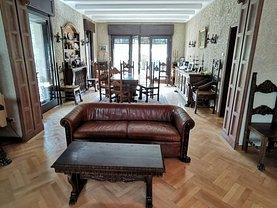 Casa de vânzare 11 camere, în Bucureşti, zona Dorobanţi