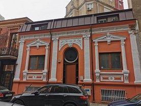 Casa de închiriat 6 camere, în Bucureşti, zona P-ţa Rosetti