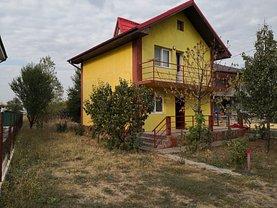Casa de vânzare 3 camere, în Bragadiru, zona Central