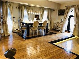 Casa de vânzare 5 camere, în Otopeni