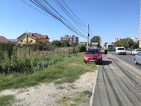 Teren constructii de închiriat, în Bucuresti, zona Prelungirea Ghencea
