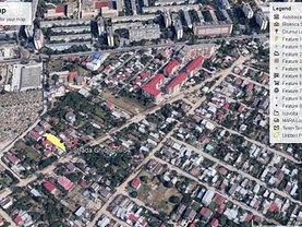 Teren constructii de vânzare, în Bucureşti, zona Ghencea
