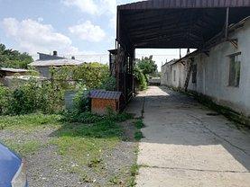 Teren constructii de vânzare, în Bucuresti, zona Tei