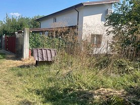 Teren constructii de vânzare, în Buftea, zona Nord
