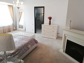 Vânzare apartament Nordului-Herastrau