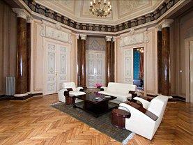 Casa de vânzare 16 camere, în Bucuresti, zona Universitate