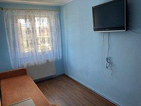 Garsonieră de închiriat, în Sibiu, zona Vasile Aaron