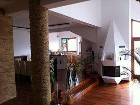 Casa de închiriat 5 camere, în Sibiu, zona Sud