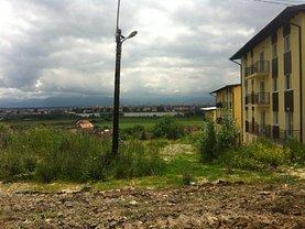 Teren constructii de vânzare, în Sibiu, zona Guşteriţa